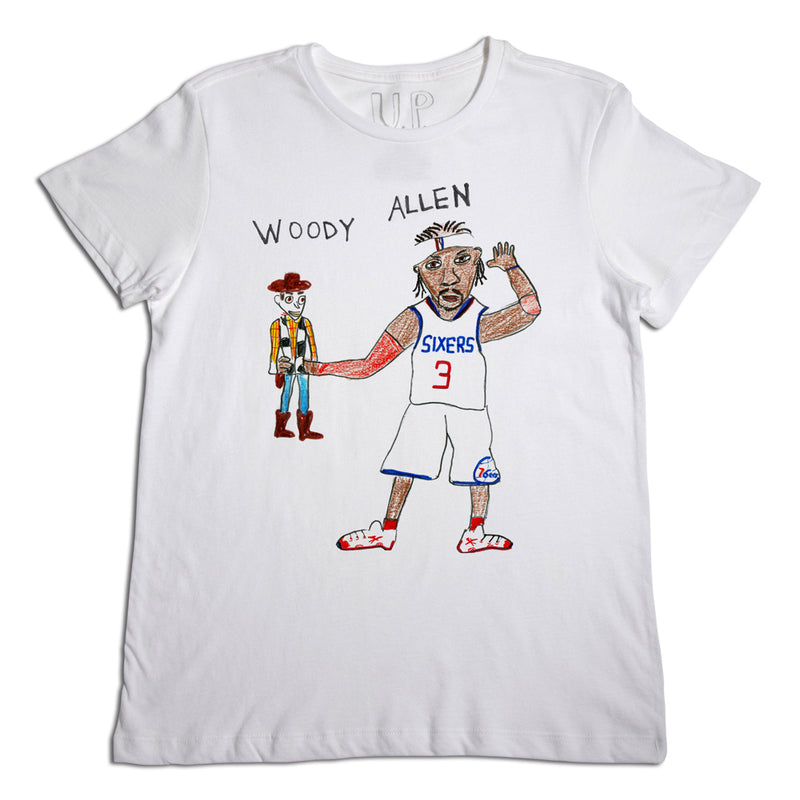 Woody Allen Men's T-Shirt