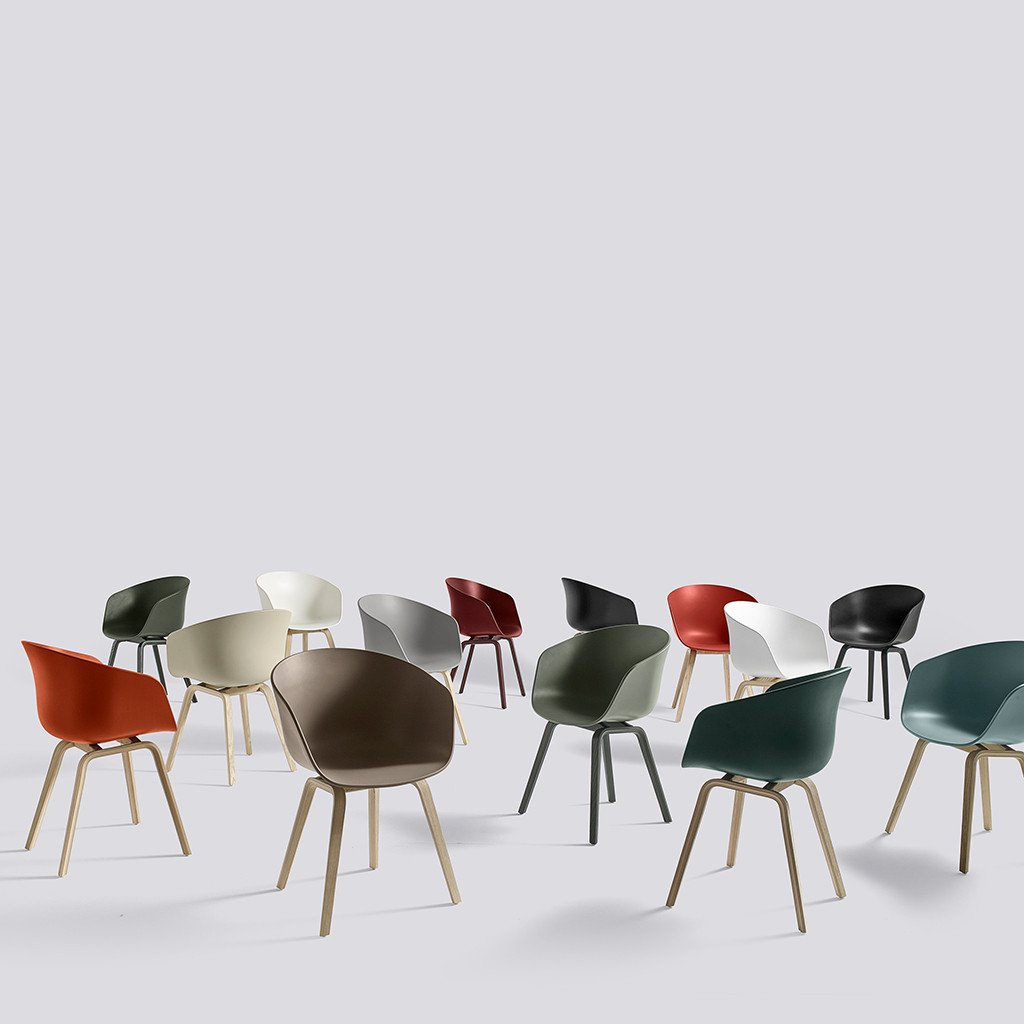 About a Chair, HAY Danmark, danish design ,Stuhl