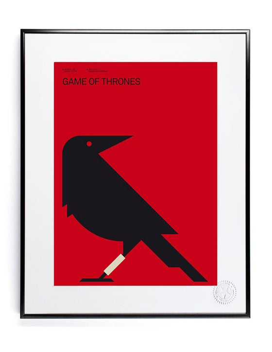 Games of Thrones 30 x 40 / 56 x 76