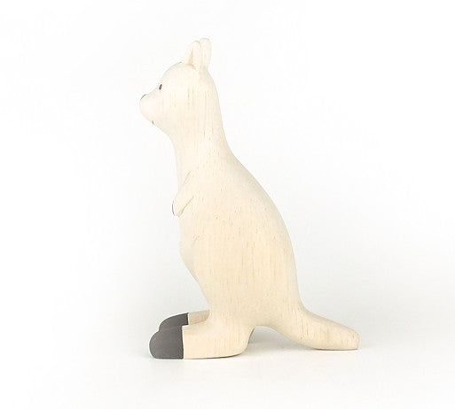 T-lab, polepole-animal, japan, Holztiere, hand carved, handgeschnitzt, handpainted,