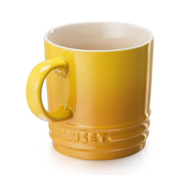 Espressobecher Le Creuset, 100 ml, Dijon yellow