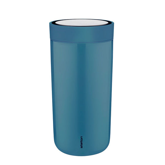 "Stelton Thermobecher ""To Go Click"" 0,34 l"