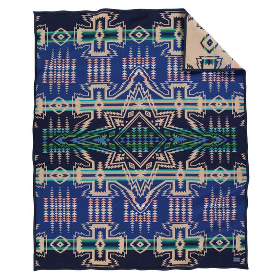 Pendleton, Woolen mills, North Star Blanket, Wolldecke