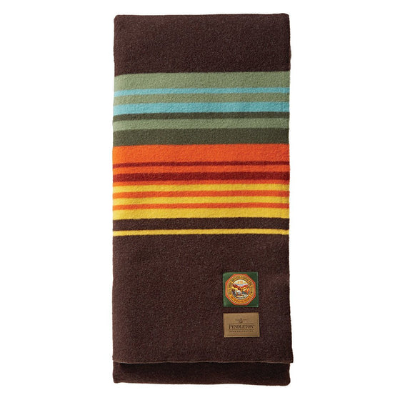 Pendleton, Great smokey Mountains, National Park Blanket