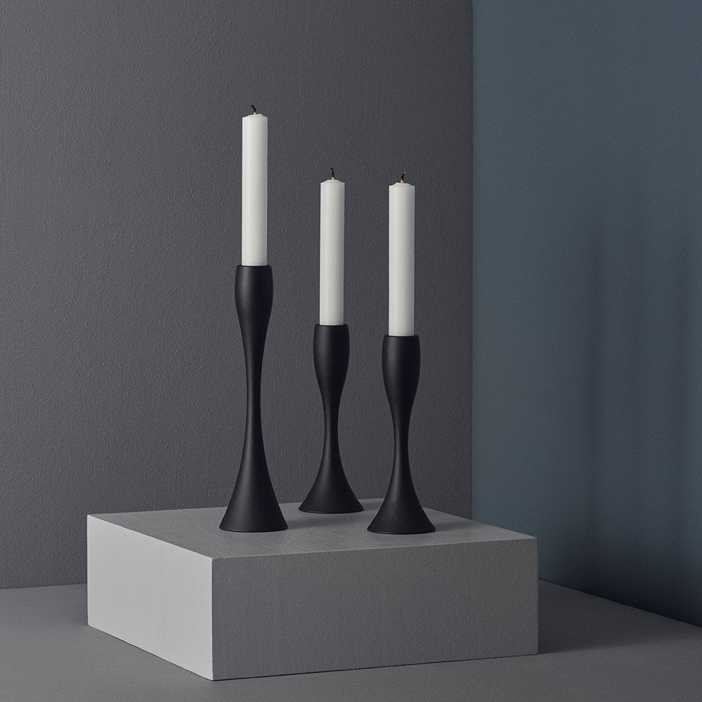 "Leuchter ""Reflection"" designed by Halskov & Dalsgaard für Stelton"