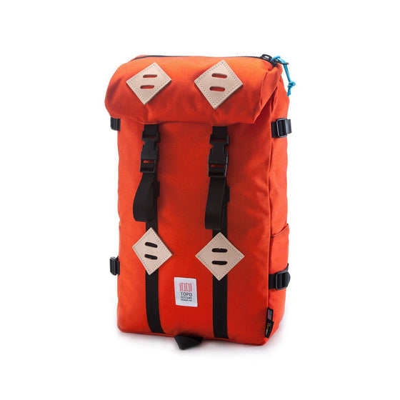 Topo Designs, Klettersack 22 l, Made in USA