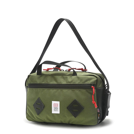 Mini Mountain Bag Topo Designs Colorado