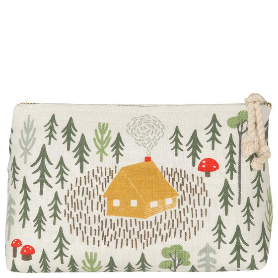 "Cosmetic bag ""Retreat"" von Now Designs/Danica's"