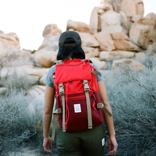 Topo Designs Colorado Rover pack