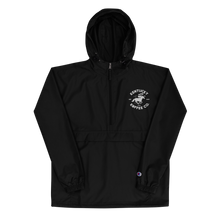 Load image into Gallery viewer, Embroidered KKC Champion Packable Jacket - Kentucky Koffee Co., LLC
