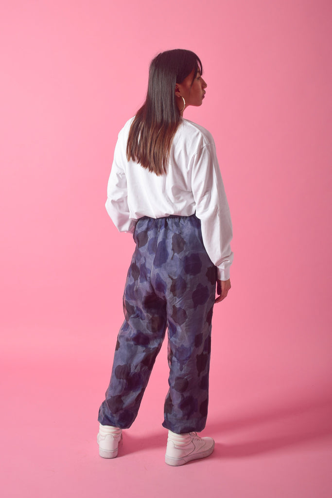 PRETTY PRETTY PAINTED TRACKPANTS