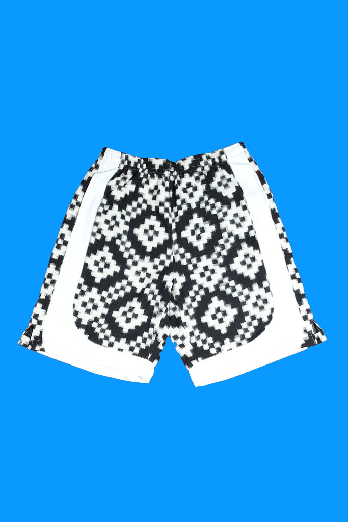 Ball Shorts Rumal