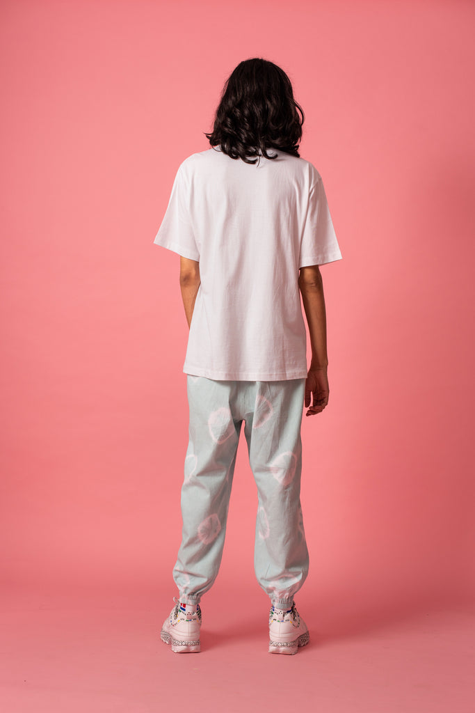 THE ISLAND GENERAL PANTS - MINT