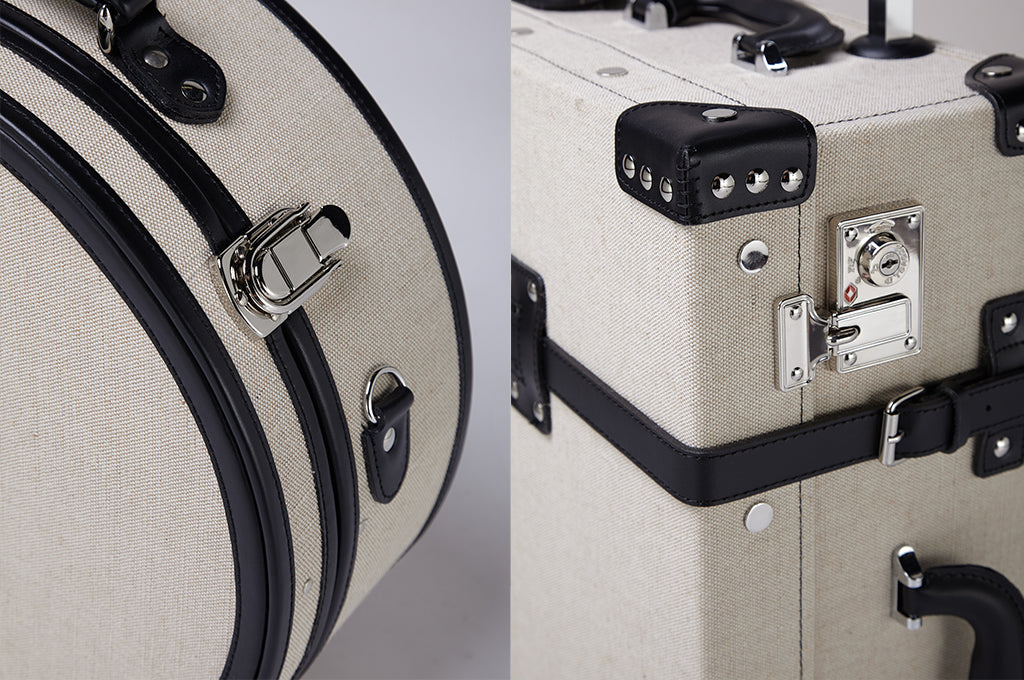 The Care and Keeping of Your SteamLine Case: How to Protect, Clean, and Repair Your Vintage-Inspired Luggage