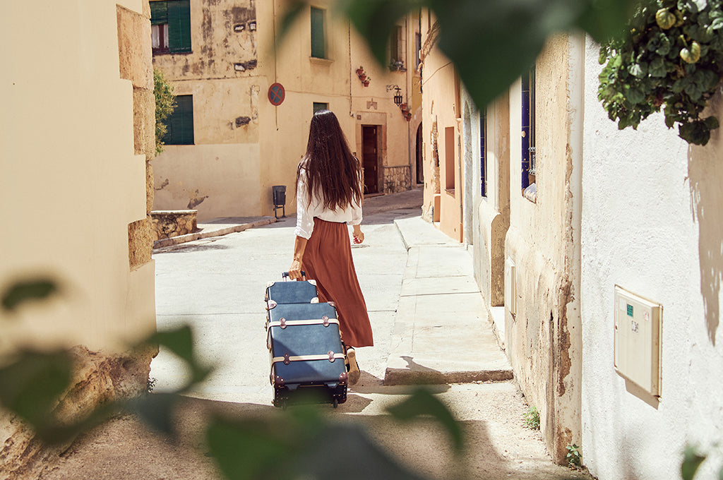 The Evolution of Solo Female Travel: Traveling Beautifully, Independently