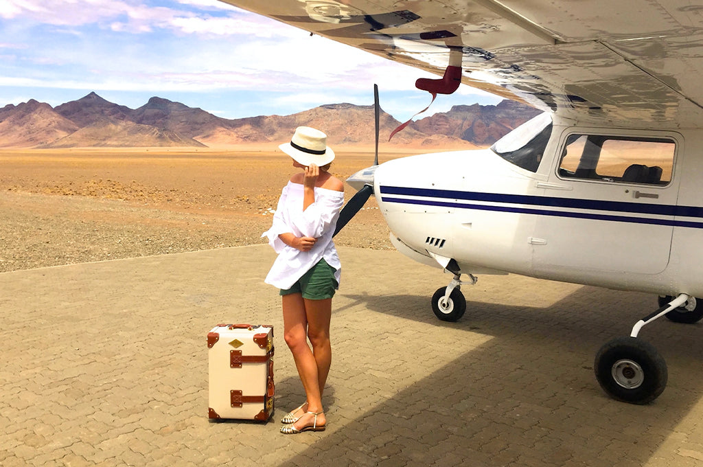 The Evolution of Solo Female Travel: Traveling Beautifully, Independently - Anita Patrickson
