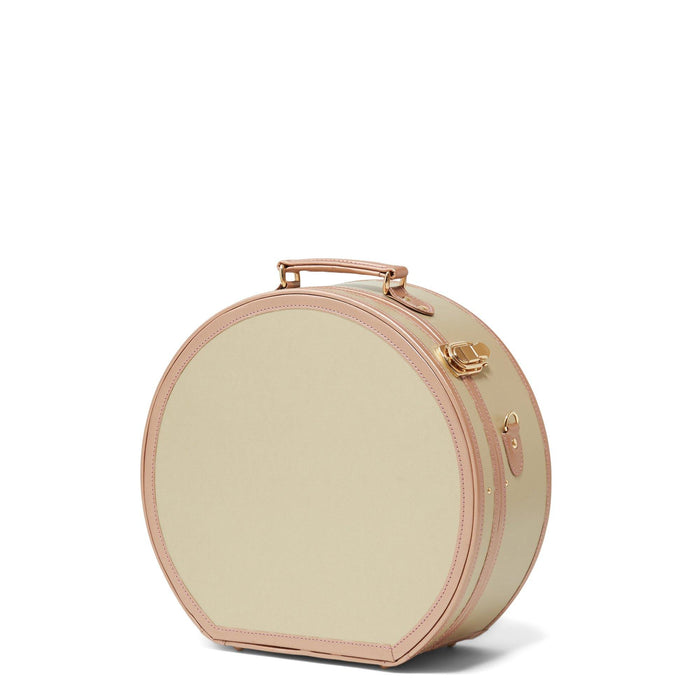 The Alchemist - Hatbox Large - Steamline Luggage