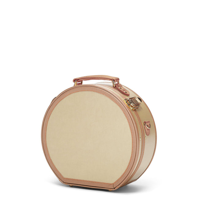 The Alchemist - Small Hatbox - Steamline Luggage