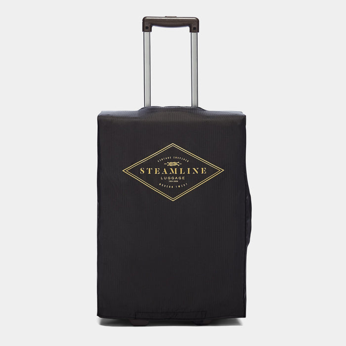 The Navy Protective Cover - Carryon Size