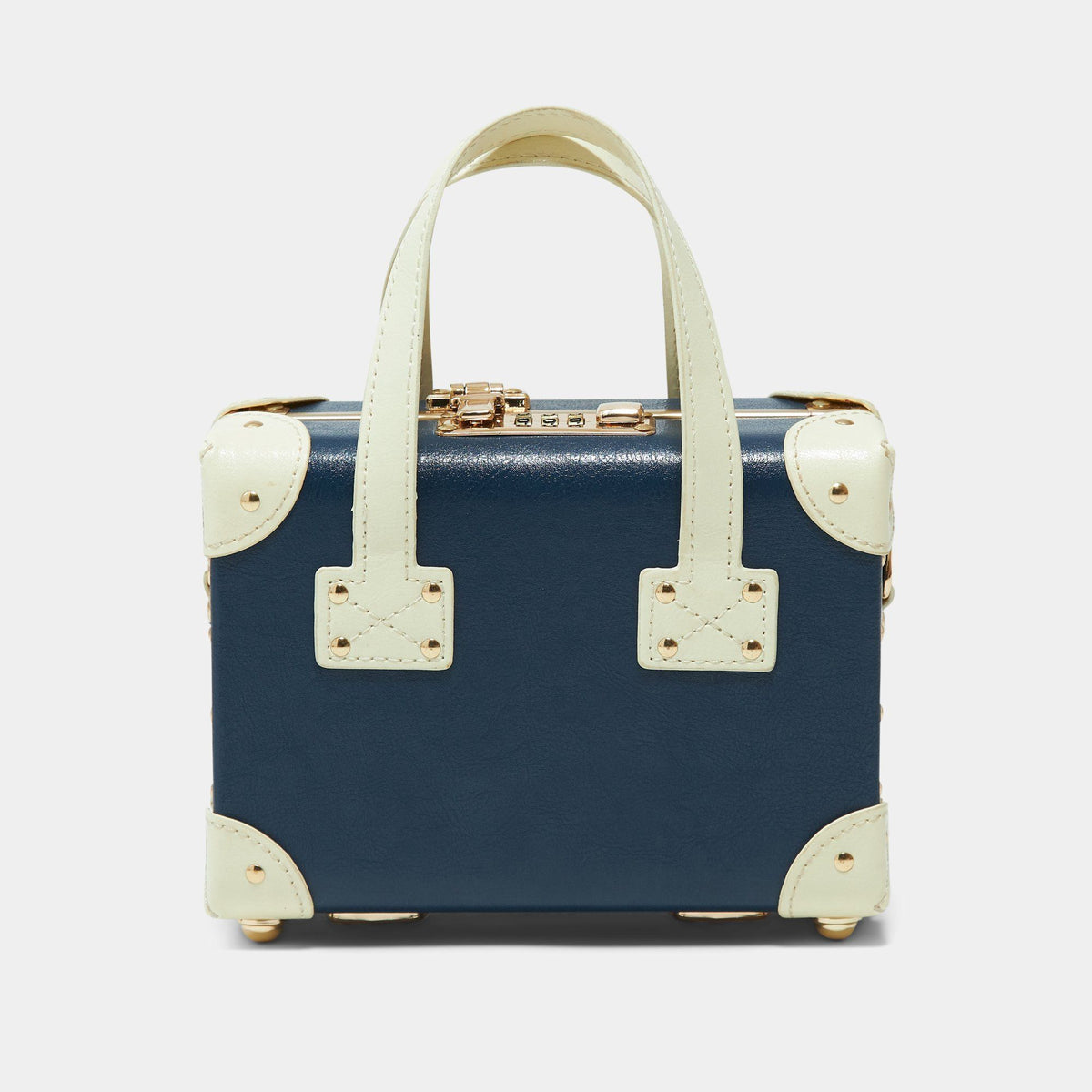 The Entrepreneur - Navy Mini