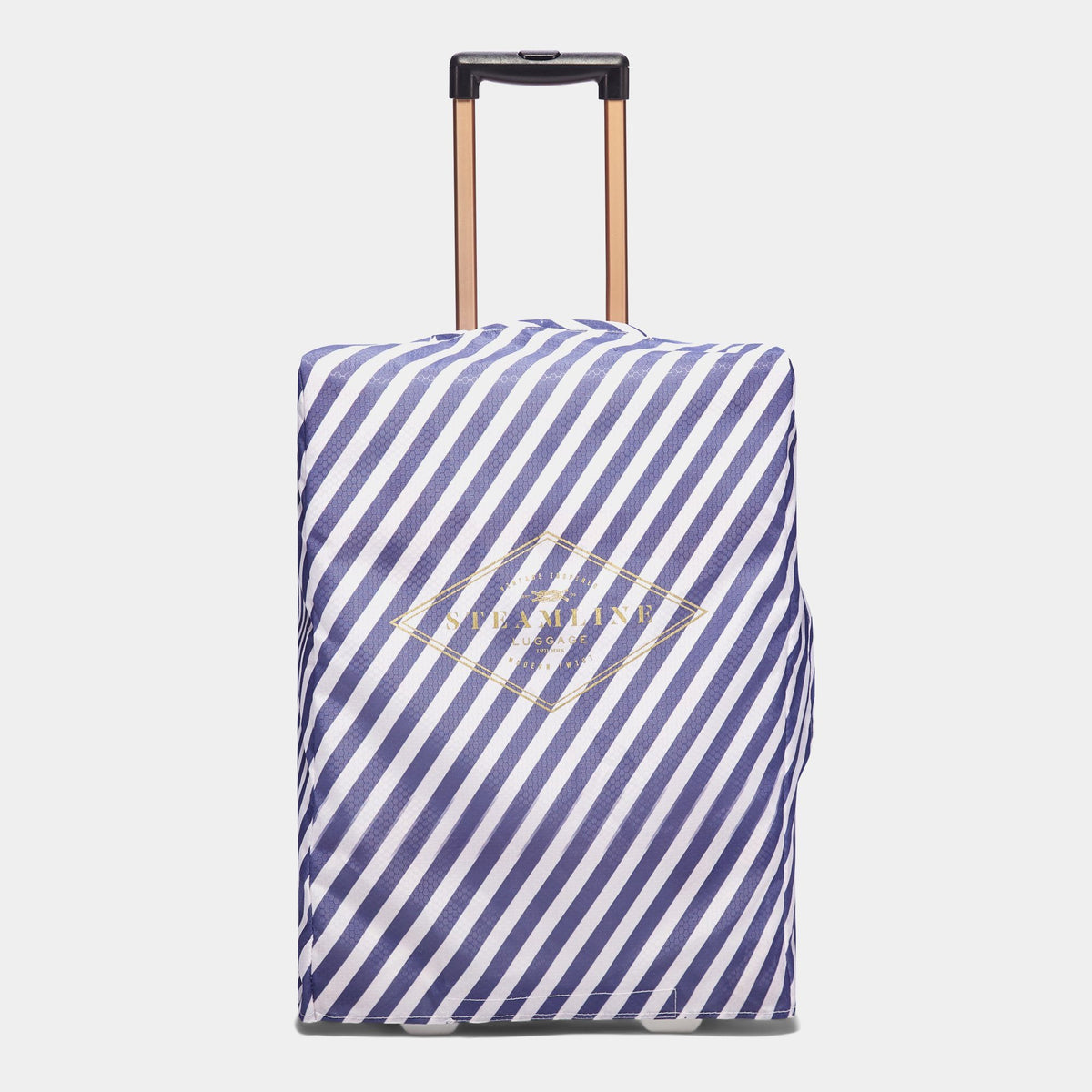 The Signature Stripe Protective Cover - Carryon Size