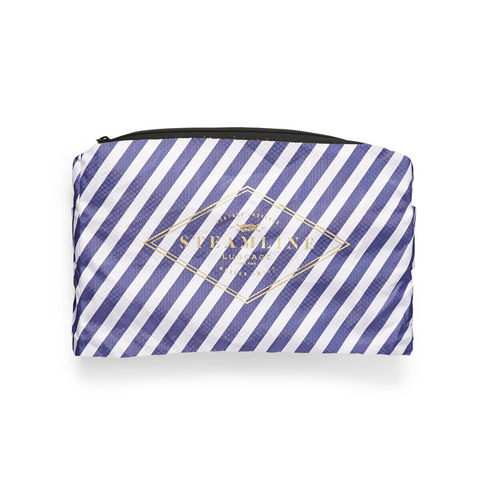 The Signature Stripe Protective Cover - Stowaway Size