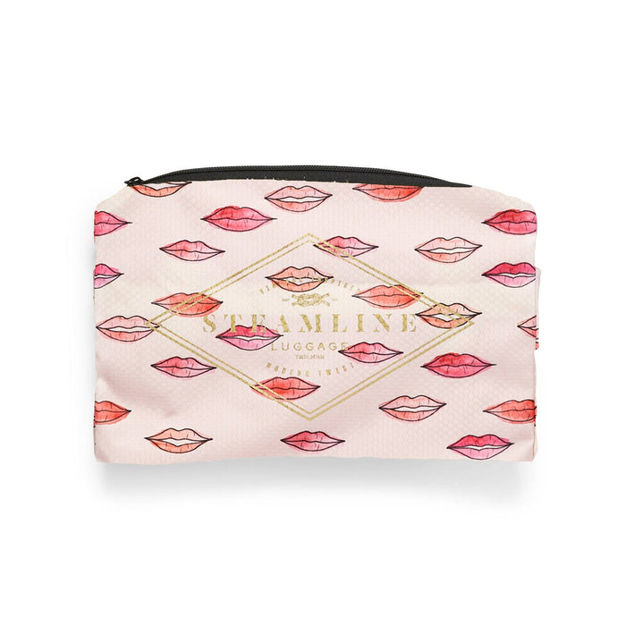 The Lip Print Protective Cover - Stowaway Size