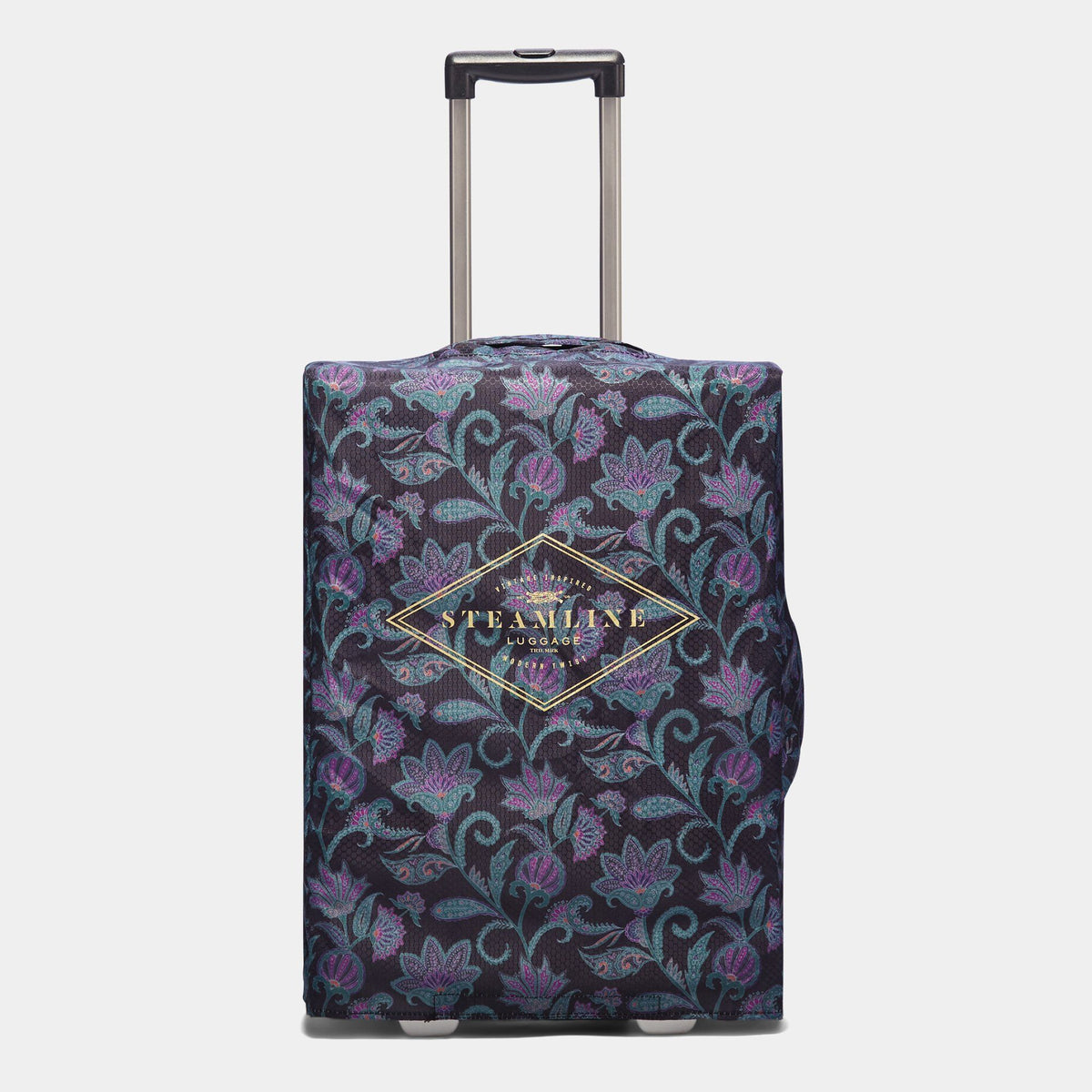The Jacquard Protective Cover - Carryon Size