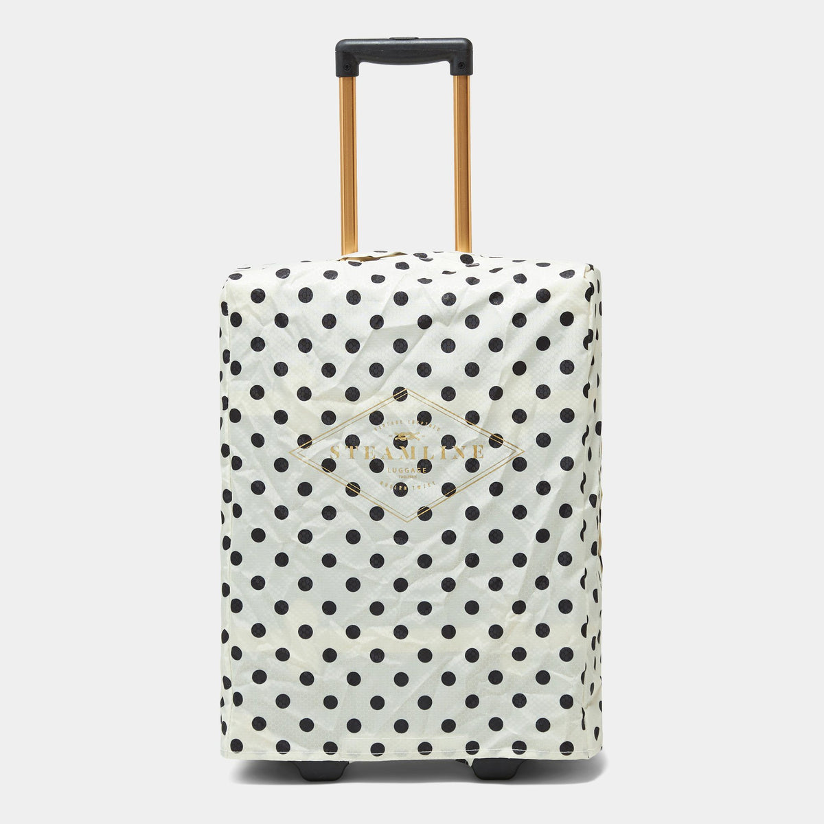 The Polka Dots Protective Cover - Stowaway Size