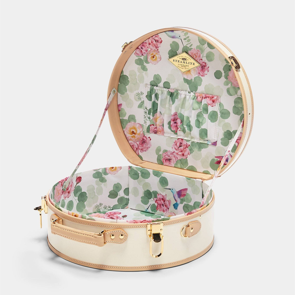 The Sweetheart - Deluxe Hatbox