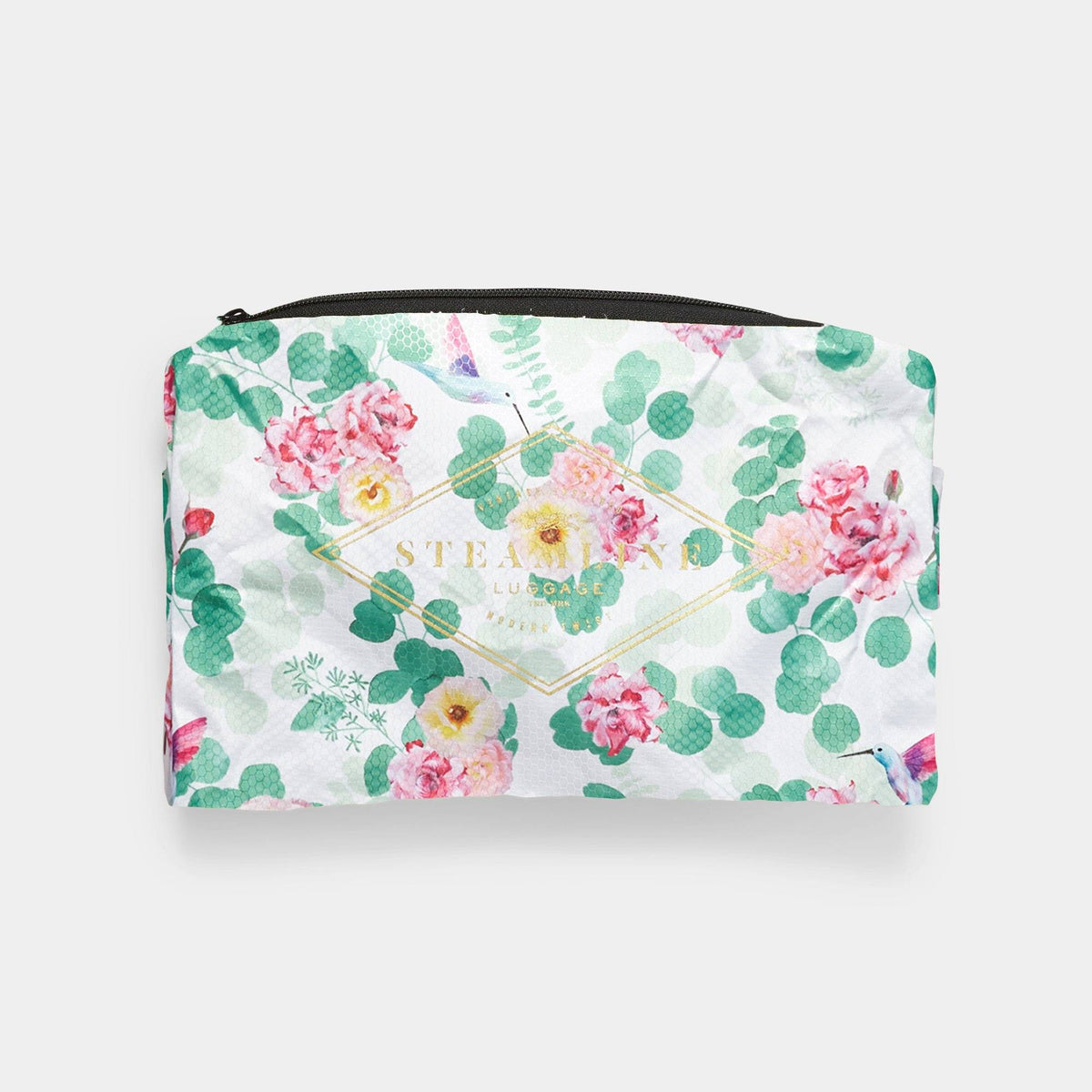 The Floral Protective Cover - Spinner Size