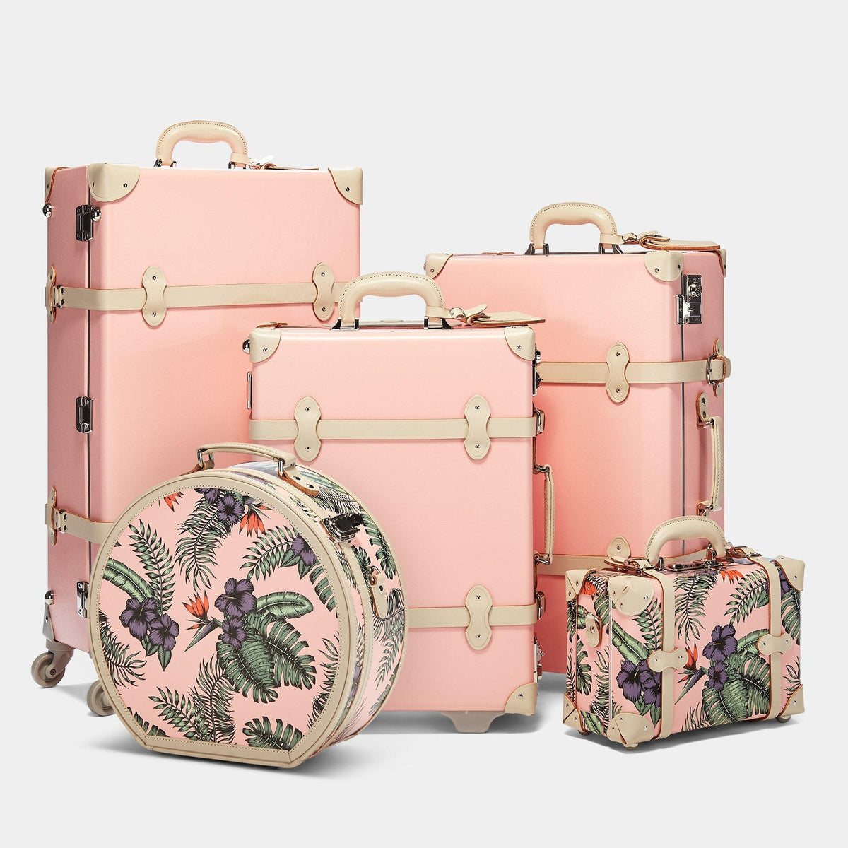The Botanist - Pink Carryon