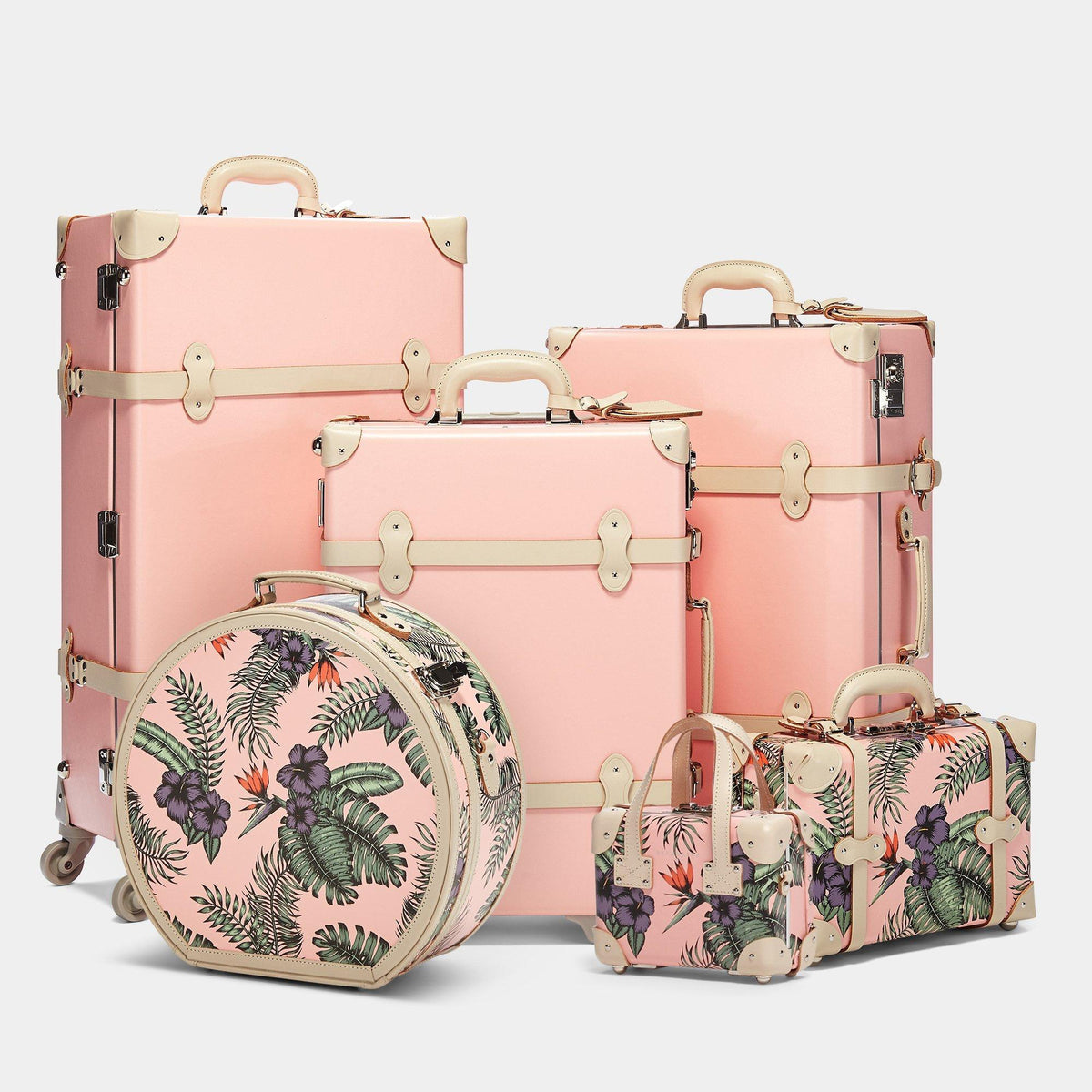 The Botanist - Pink Mini