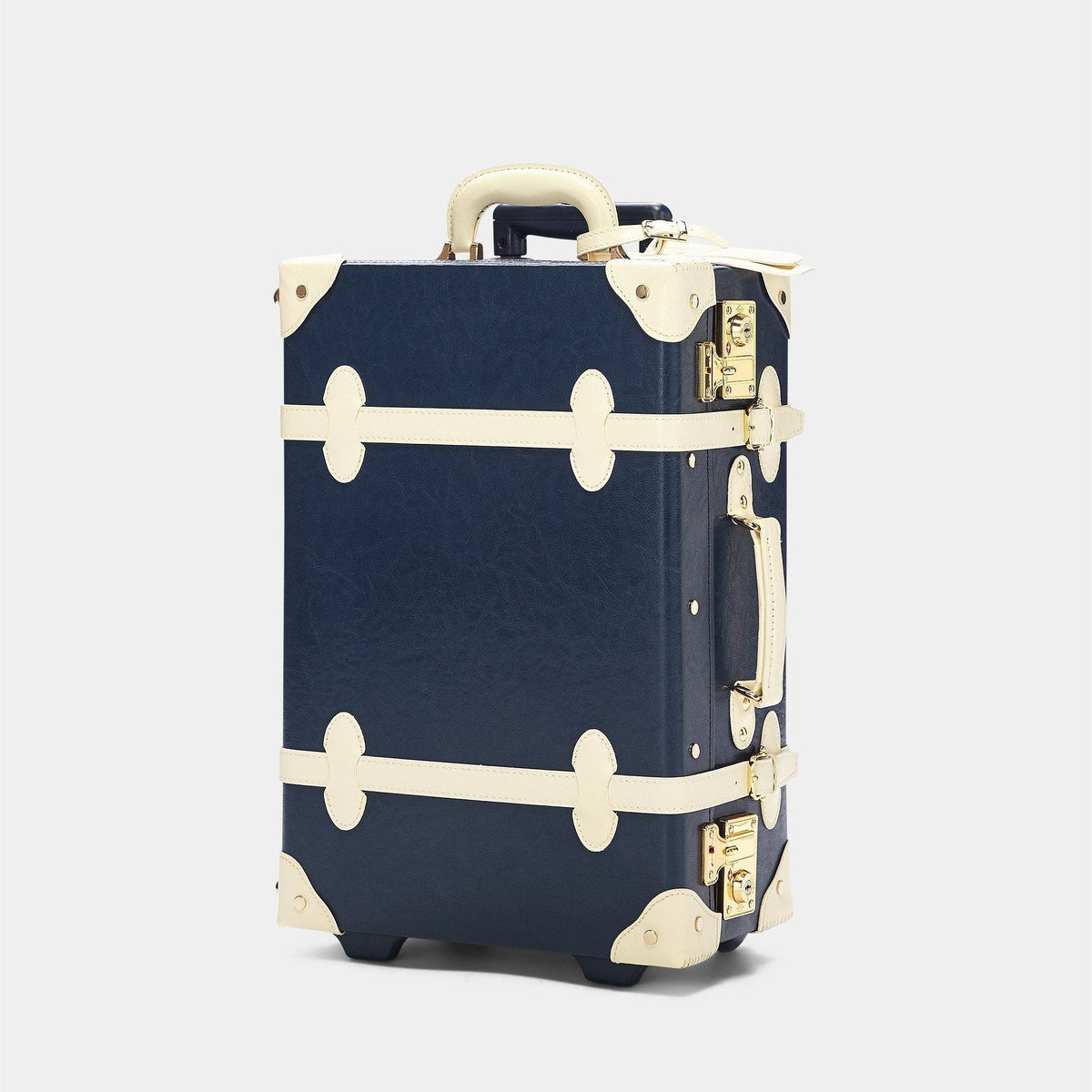 The Entrepreneur - Navy Carryon