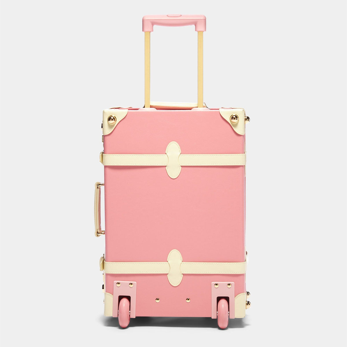 The Maisonette X Steamline - Pink Carryon