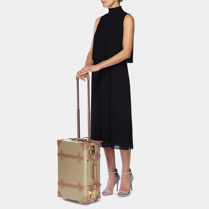 The Alchemist - Carryon - Steamline Luggage