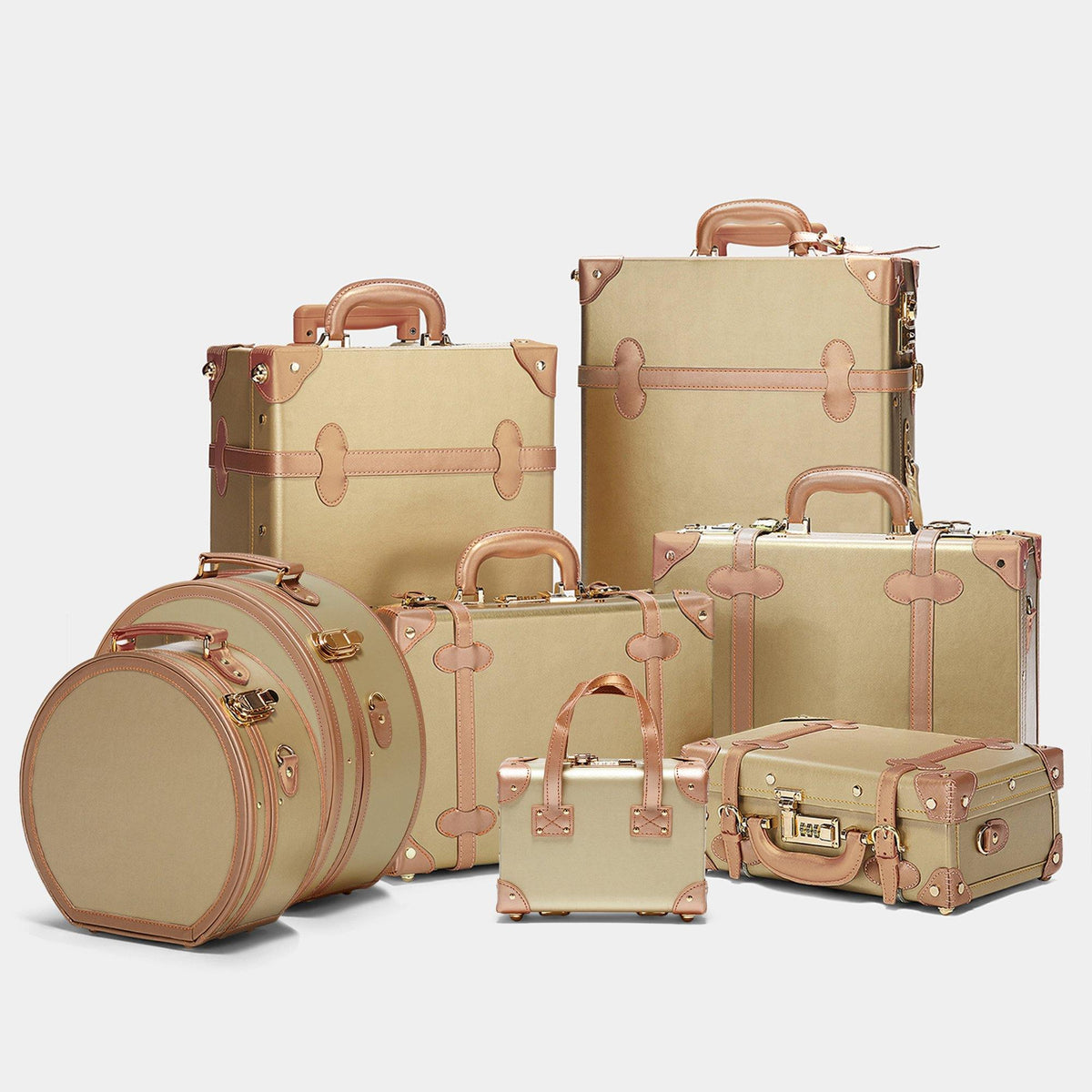 The Alchemist - Overnighter - Steamline Luggage