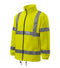 5v1 HV Fleece Jacket jachetă fleece unisex reflectorizat