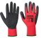 a174 Flex Grip Latex Glove