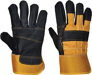 a200 Furniture Hide Glove