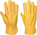a271 Lined Driver Glove