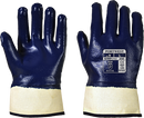 a302 Fully Dipped Nitrile Glove