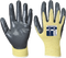 a600 Cut Nitrile Grip Glove
