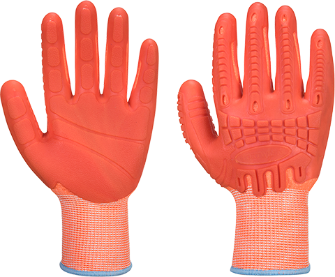 a728 Supergrip Impact HR Cut Glove