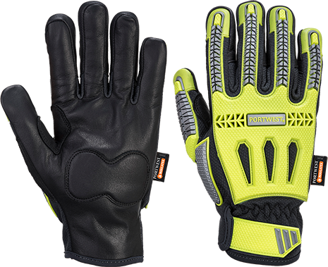 a762 R3 Impact Winter Glove