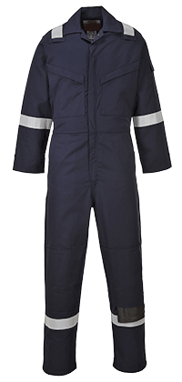 af53 Araflame Gold Coverall