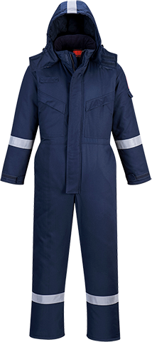 af84 Araflame Insulated Coverall