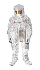 am30 Fire Entry Coverall