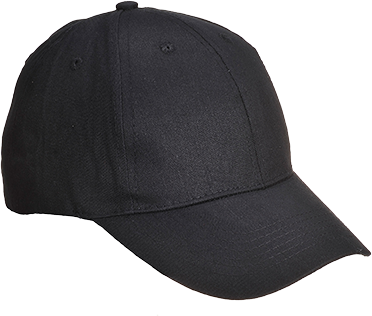 b010 Six Panel Baseball Cap