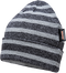 b024 Insulatex Knit Hat Striped